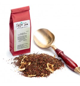 Ceai rooibos Orange Grapefruit Mint